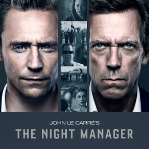 ♥ The night manager