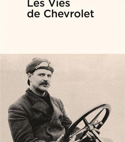 ♥ Les vies de Chevrolet