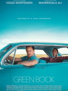 ♥ Green Book : sur les routes du Sud