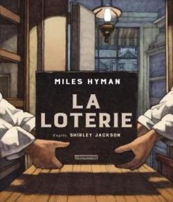 ♥ La loterie