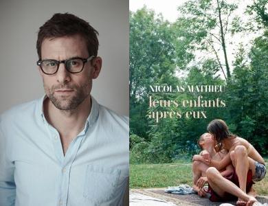 Prix Goncourt 2018