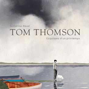 ♥ Tom Thompson : esquisse du printemps