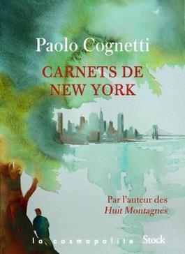 ♥ Carnets de New York