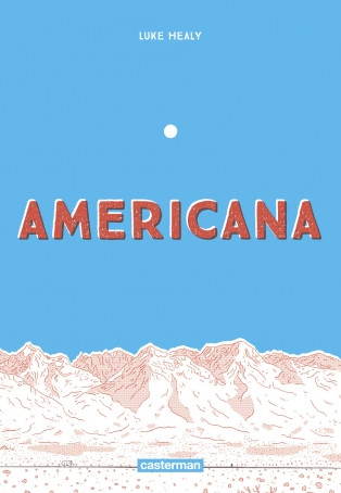 ♥ Americana