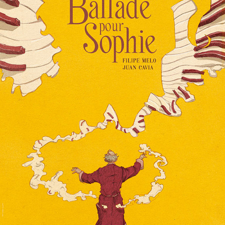 ♥ Ballade pour Sophie