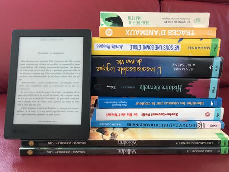 La boîte à idées des bibliothécaires 2 : à court de lecture?