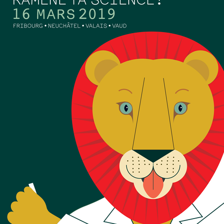 Samedi des bibliothèques 2019
