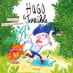 ♥ Hugo le Terrible