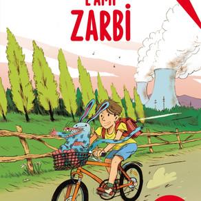♥ L'ami Zarbi
