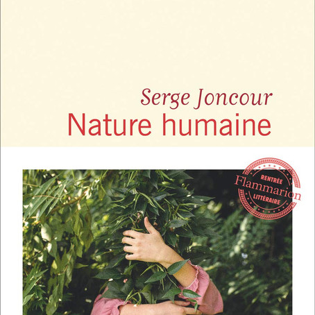 ♥ Nature humaine
