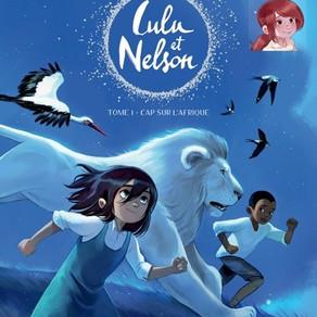 ♥ Lulu et Nelson