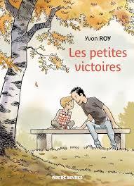 ♥ Les petites victoires