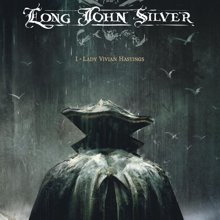 ♥ Long John Silver