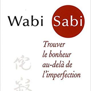♥ Wabi Sabi