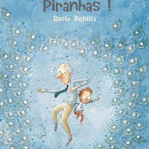 ♥ Piranhas !