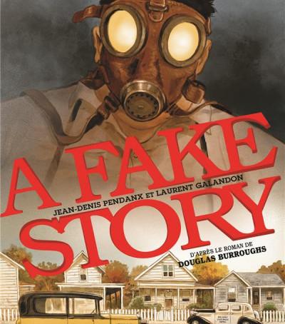 ♥ A fake story