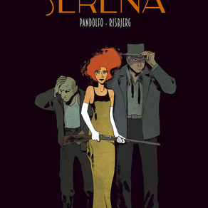 ♥ Serena