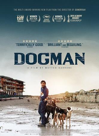 ♥ Dogman