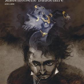 ♥ Mademoiselle Baudelaire