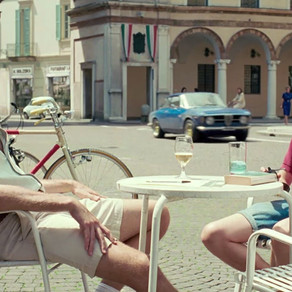 ♥ Call me by your name