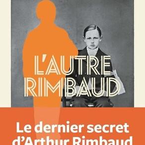 ♥ L'autre Rimbaud