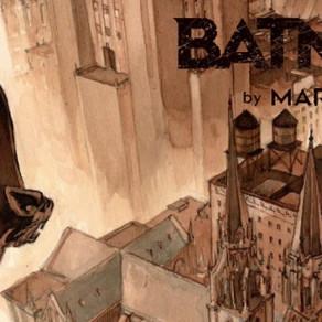 ♥ Batman : The dark prince charming