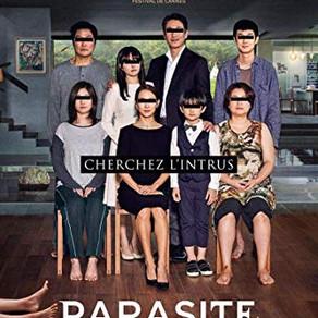 ♥ Parasite