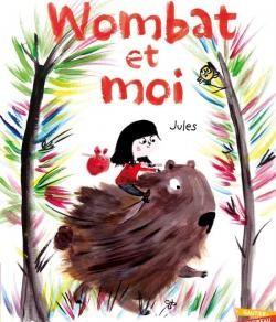 ♥ Wombat et moi