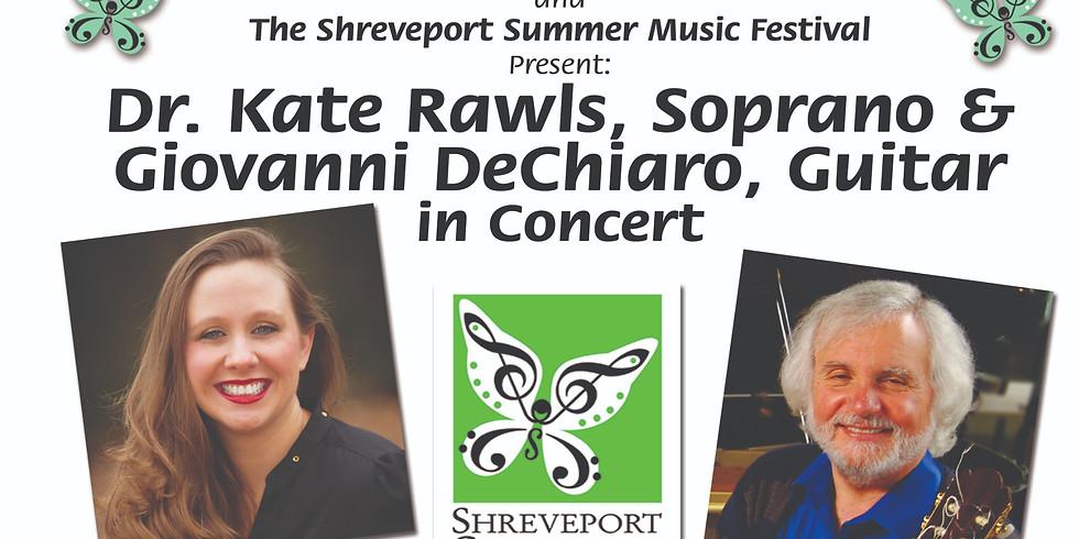 2021 Summer Concert Music Series
