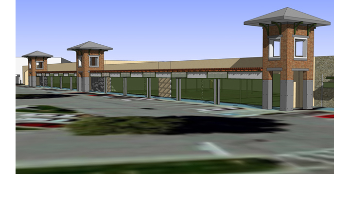Anderson Mill Retail Center 4