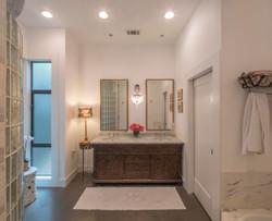 Eagar-Mendez Residence Master Bath