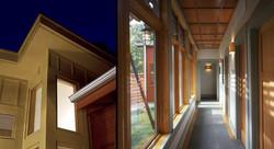 Courtyard House 5 Antenora