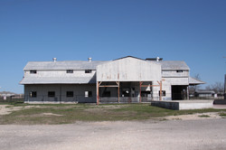 Cotton Gin at the Co-op District 9