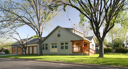 Garner Avenue House 2 Antenora