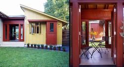 Courtyard House 2 Antenora