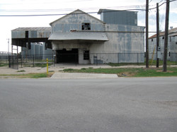 Cotton Gin at the Co-op District 8