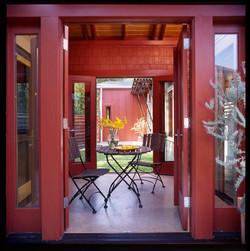 Courtyard House 6 Antenora