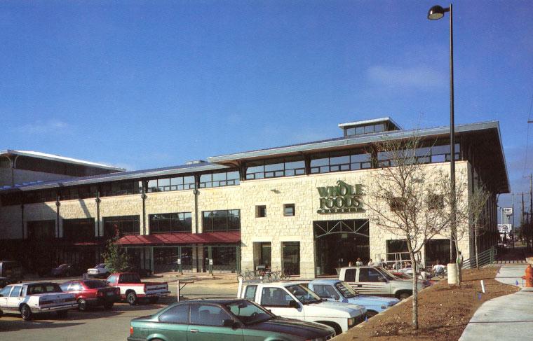 Whole Foods Market Austin 1 Antenora