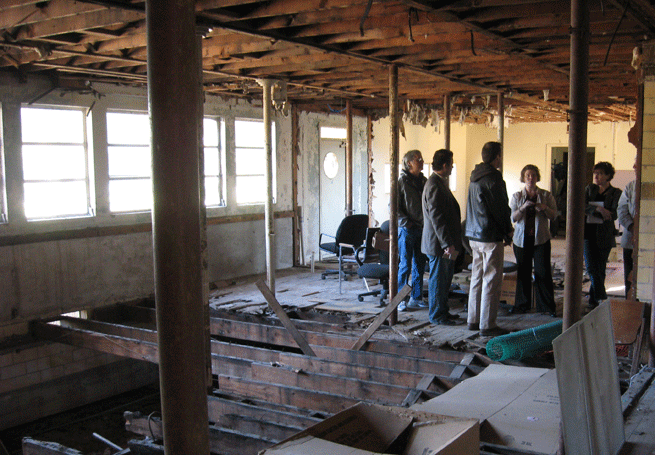 Elgin Community Center 3 Antenora