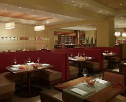 Trio Cafe at Four Seasons 5 Antenora
