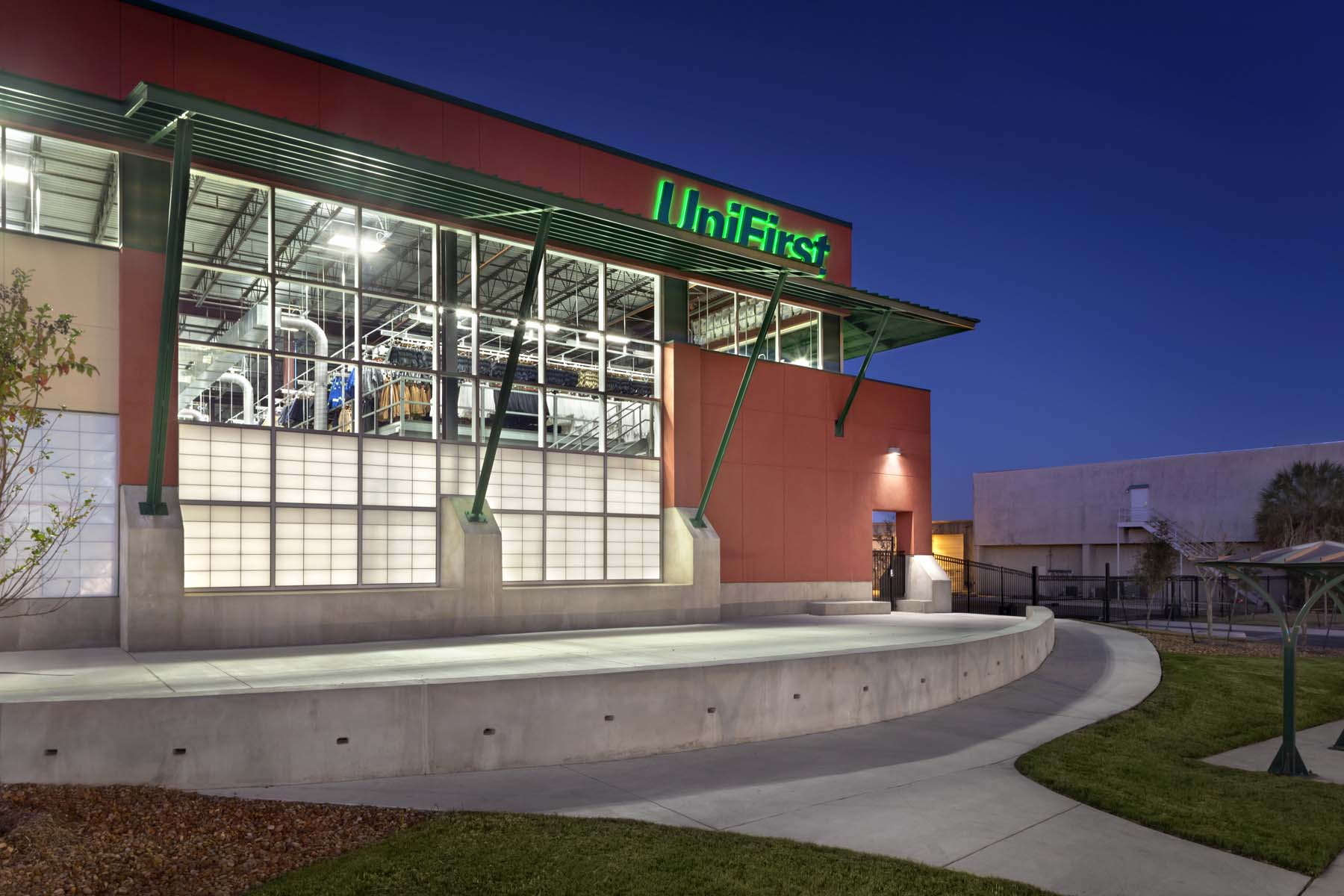 Unifirst Corporation 4