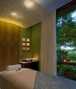 Spa at Four Seasons Hotel 3 Antenora