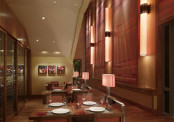 Trio Cafe at Four Seasons 7 Antenora