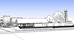 Kyle City Hall Depot 2 Antenora
