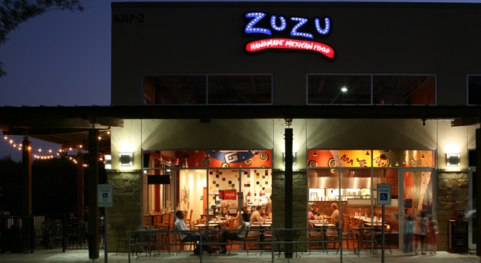 ZuZu Mexican Food 4 Antenora