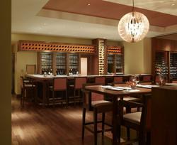 Trio Cafe at Four Seasons 6 Antenora