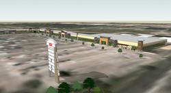 Marketplace Retail Center 2 Antenora