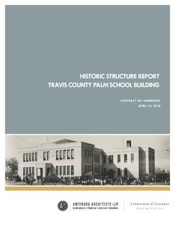 Palm School HSR Cover