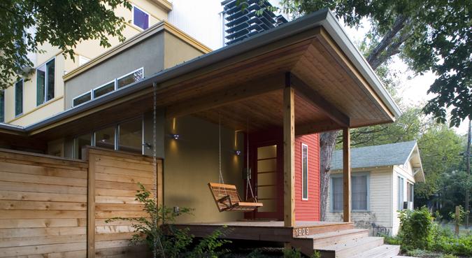 SoCo Eva Street House 1 Antenora