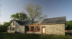Garner Avenue House 3 Antenora